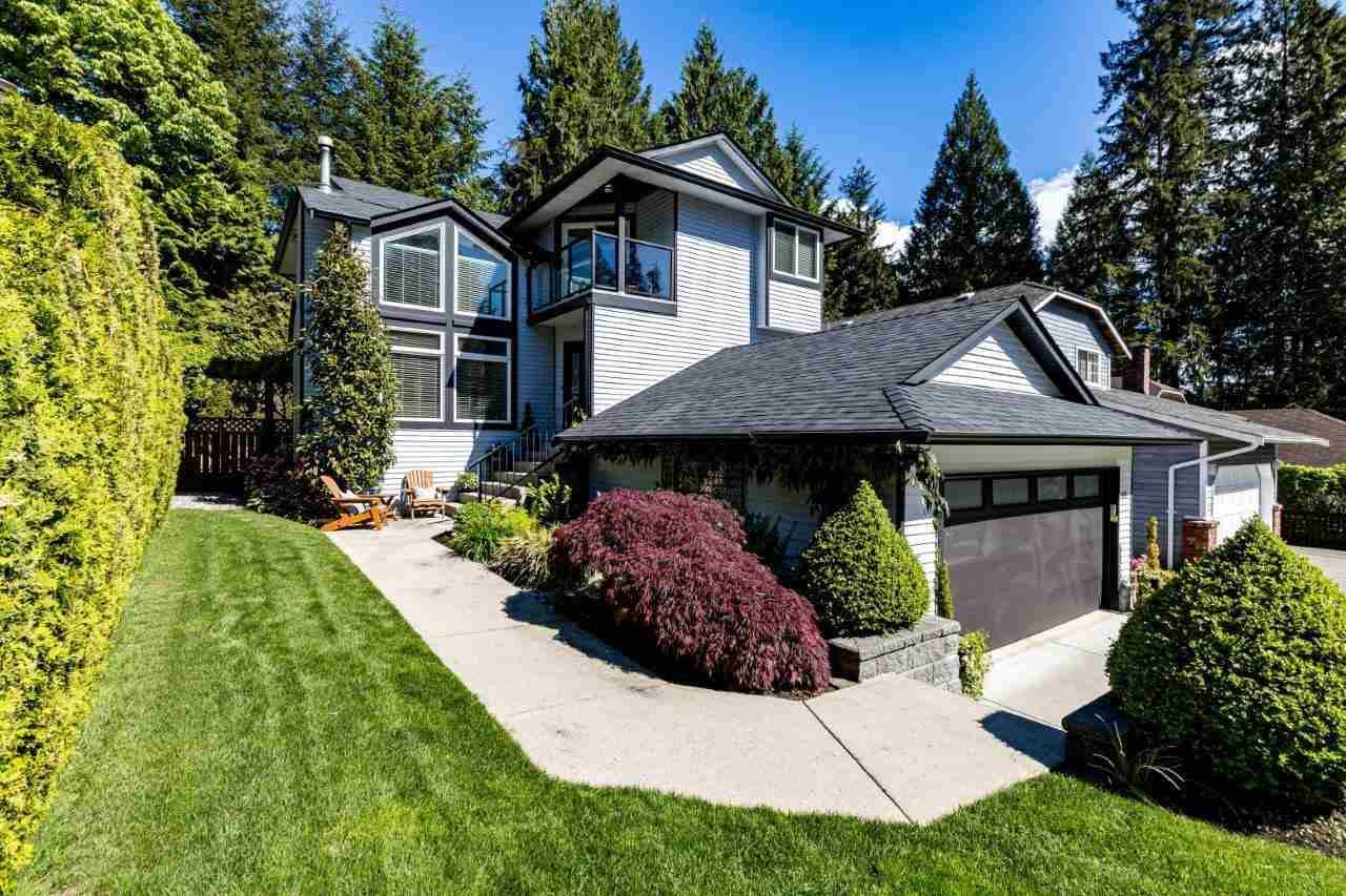 Main Photo: 1690 CASCADE Court in North Vancouver: Indian River House for sale : MLS®# R2587421