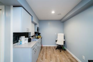 Photo 31: 16529 134 Street in Edmonton: Zone 27 House Half Duplex for sale : MLS®# E4239330