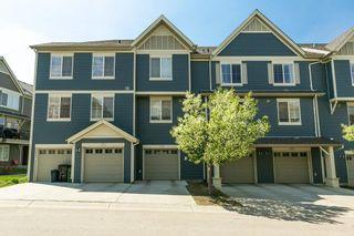 Photo 2: 156 603 Watt Boulevard SW in Edmonton: Zone 53 Townhouse for sale : MLS®# E4245734