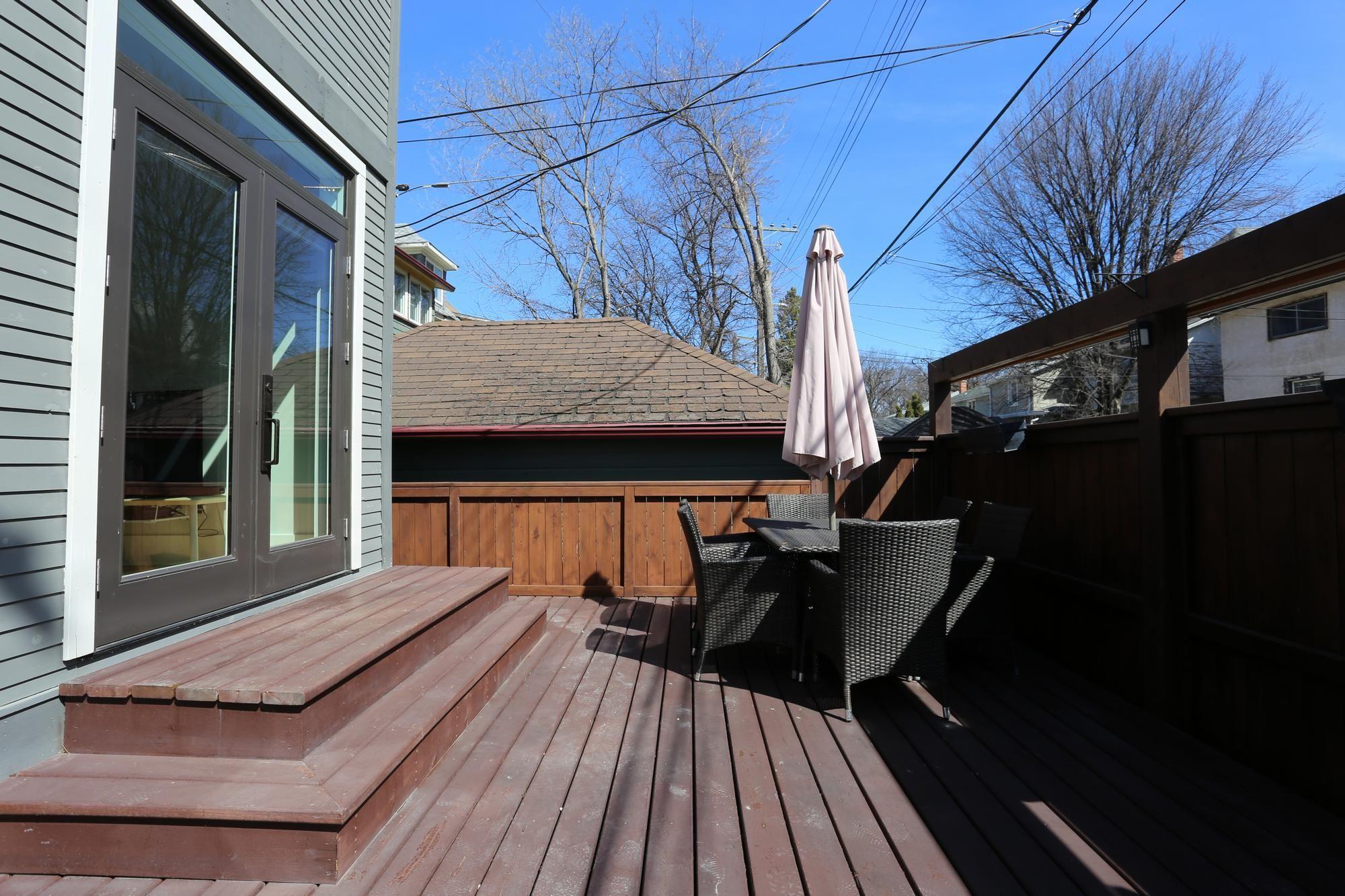 Photo 57: Photos: 121 Ruby Street in Winnipeg: Wolseley Single Family Detached for sale (5B)  : MLS®# 1808798