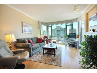 """Photo 2: # 605 140 E 14TH ST in North Vancouver: Central Lonsdale Condo for sale in """"SPRINGHILL PLACE"""" : MLS®# V861945"""