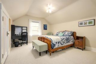 Photo 11: 2486 W 13TH Avenue in Vancouver: Kitsilano House for sale (Vancouver West)  : MLS®# R2190816
