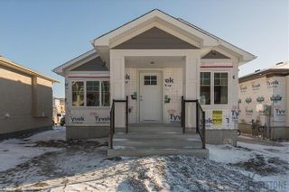 Photo 1: 63 Philip Lee DR in Winnipeg: House for sale : MLS®# 1800946
