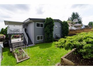"""Photo 20: 984 RANCH PARK Way in Coquitlam: Ranch Park House for sale in """"RANCH PARK"""" : MLS®# V1067792"""