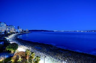 """Photo 21: 601/602 150 24TH Street in West Vancouver: Dundarave Condo for sale in """"THE SEASTRAND"""" : MLS®# R2570510"""