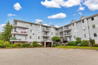 "Main Photo: 101 2750 FULLER Street in Abbotsford: Central Abbotsford Condo for sale in ""Valley View Terrace"" : MLS®# R2540882"