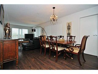 Photo 3: # 306 1673 LLOYD AV in North Vancouver: Pemberton NV Condo for sale : MLS®# V1001933