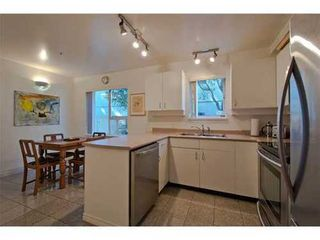 Photo 4: 1 1568 22ND Ave E in Vancouver East: Knight Home for sale ()  : MLS®# V997927
