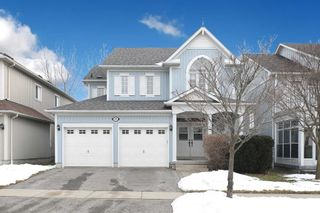 Photo 1: 23 Bexley Crescent in Whitby: Brooklin House (2-Storey) for sale : MLS®# E4690040