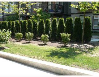 "Photo 8: 122 6033 KATSURA Street in Richmond: McLennan North Condo for sale in ""RED I"" : MLS®# V779371"