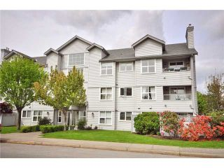 "Photo 1: 205-4989 47 AVE in Ladner: Ladner Elementary Condo  in ""PARK REGENT ESTATES"""