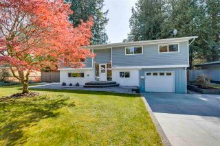 "Photo 1: 19796 38A Avenue in Langley: Brookswood Langley House for sale in ""Brookswood"" : MLS®# R2571666"
