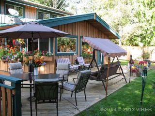 Photo 14: 370 Bamfield Road in Bamfield: East Bamfield House for sale : MLS®# 433981