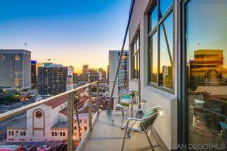 Photo 1: Condo for sale : 2 bedrooms : 1551 4th Avenue #811 in San Diego