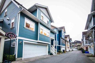 Photo 2: 4 13160 PRINCESS STREET in Richmond: Steveston South Townhouse for sale : MLS®# R2355249