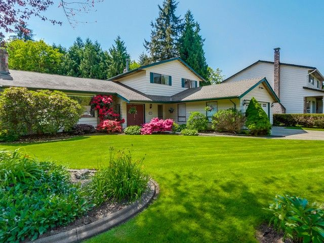 Photo 2: Photos: 19968 39A Avenue in Langley: Brookswood Langley House for sale : MLS®# F1440613