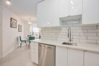 Photo 8: 412 30 Sierra Morena Mews SW in Calgary: Signal Hill Apartment for sale : MLS®# A1107918