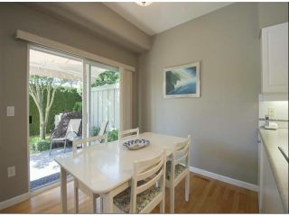 """Photo 8: 1 14877 33RD Avenue in Surrey: King George Corridor Townhouse for sale in """"SANDHURST"""" (South Surrey White Rock)  : MLS®# F1402947"""