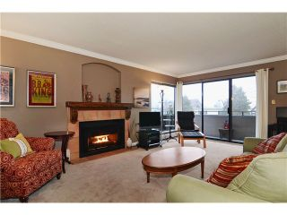 Photo 1: 306 1250 W 12TH Avenue in Vancouver: Fairview VW Condo for sale (Vancouver West)  : MLS®# V1042801