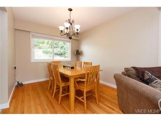 Photo 8: 930 Easter Rd in VICTORIA: SE Quadra House for sale (Saanich East)  : MLS®# 706890