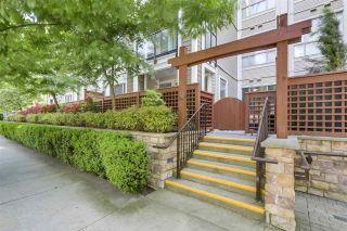 "Photo 16: 112 2484 WILSON Avenue in Port Coquitlam: Central Pt Coquitlam Condo for sale in ""VERDE"" : MLS®# R2275590"