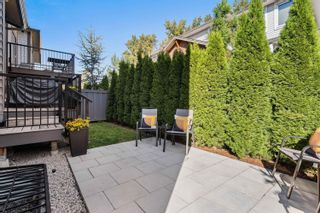 """Photo 36: 5 8217 204B Street in Langley: Willoughby Heights Townhouse for sale in """"Everly Green"""" : MLS®# R2616623"""