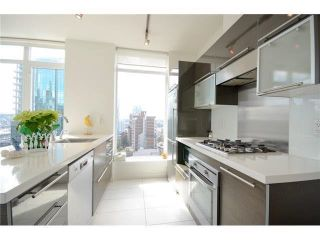 Photo 3: 1203 1252 HORNBY Street in Vancouver: Downtown VW Condo for sale (Vancouver West)  : MLS®# R2614883