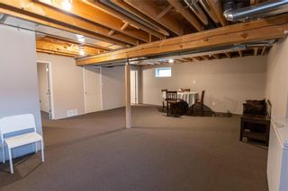 Photo 32: 202 Moonbeam Way in Winnipeg: Sage Creek Residential for sale (2K)  : MLS®# 202114839