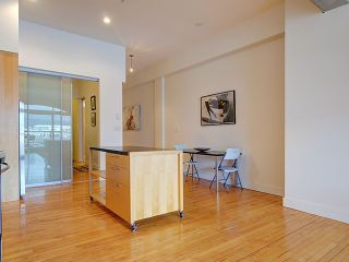 Photo 5: For Rent: Luxury Gastown Loft