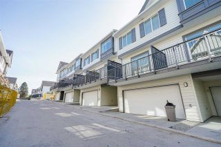 Photo 33: 11 13629 81A Avenue in Surrey: Bear Creek Green Timbers Townhouse for sale : MLS®# R2584840