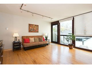 """Photo 3: 954 W 7TH Avenue in Vancouver: Fairview VW Townhouse for sale in """"Era"""" (Vancouver West)  : MLS®# V1003005"""