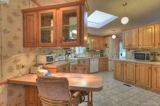 Photo 9: 508 2850 Stautw Rd in SAANICHTON: CS Hawthorne Manufactured Home for sale (Central Saanich)  : MLS®# 773209