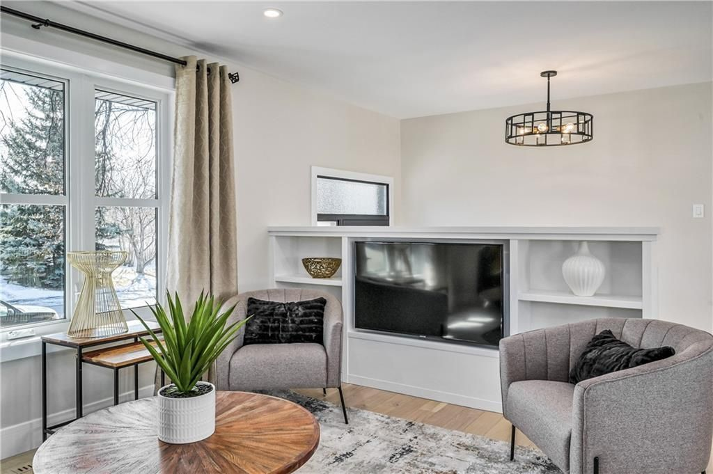 Photo 20: Photos: 5039 BULYEA Road NW in Calgary: Brentwood Detached for sale : MLS®# A1047047