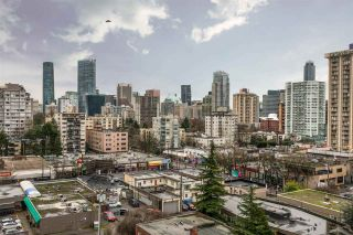 """Photo 17: 804 1250 BURNABY Street in Vancouver: West End VW Condo for sale in """"THE HORIZON"""" (Vancouver West)  : MLS®# R2547127"""
