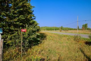 Photo 1: 1857B Highway 602 HWY in Fort Frances: Vacant Land for sale : MLS®# TB212603