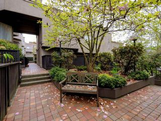 Photo 14: 42 870 W 7TH Avenue in Vancouver: Fairview VW Townhouse for sale (Vancouver West)  : MLS®# R2162016
