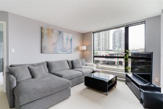 """Photo 6: 303 7225 ACORN Avenue in Burnaby: Highgate Condo for sale in """"Axis"""" (Burnaby South)  : MLS®# R2574944"""