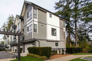 """Photo 25: 23 16760 25 Avenue in Surrey: Grandview Surrey Townhouse for sale in """"HUDSON"""" (South Surrey White Rock)  : MLS®# R2527363"""