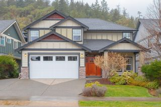 Photo 1: 2366 Echo Valley Dr in : La Bear Mountain House for sale (Langford)  : MLS®# 872982