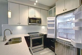 Photo 1: 109 1720 10 Street SW in Calgary: Lower Mount Royal Apartment for sale : MLS®# A1107248