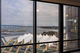 Photo 22: DOWNTOWN Condo for sale : 2 bedrooms : 200 Harbor Dr #2101 in San Diego