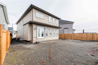Photo 34: 1736 162 Street in Edmonton: Zone 56 House for sale : MLS®# E4236570