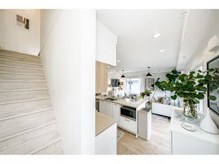 """Photo 8: 2743 WARD Street in Vancouver: Collingwood VE Townhouse for sale in """"Ward by Vicini Homes"""" (Vancouver East)  : MLS®# R2541608"""