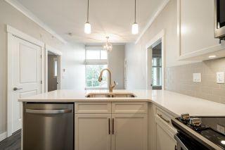 "Photo 1: 411 45761 STEVENSON Road in Sardis: Sardis East Vedder Rd Condo for sale in ""Park Ridge"" : MLS®# R2610329"