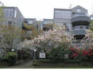 Photo 9: 406 2250 W 3RD Avenue in Vancouver: Kitsilano Condo for sale (Vancouver West)  : MLS®# V985738
