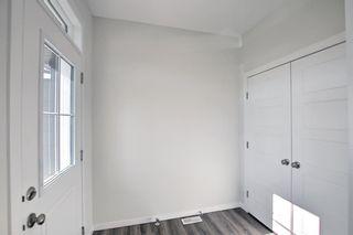 Photo 3: 771 Walgrove Boulevard SE in Calgary: Walden Semi Detached for sale : MLS®# A1117842