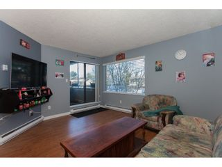 """Photo 3: 112 5294 204 Street in Langley: Langley City Condo for sale in """"Waters Edge"""" : MLS®# R2228794"""