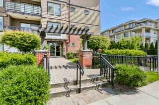 """Photo 2: 208 8168 120A Street in Surrey: Queen Mary Park Surrey Condo for sale in """"THE SOHO"""" : MLS®# R2270843"""