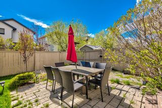 Photo 34: 7879 Wentworth Drive SW in Calgary: West Springs Detached for sale : MLS®# A1128251