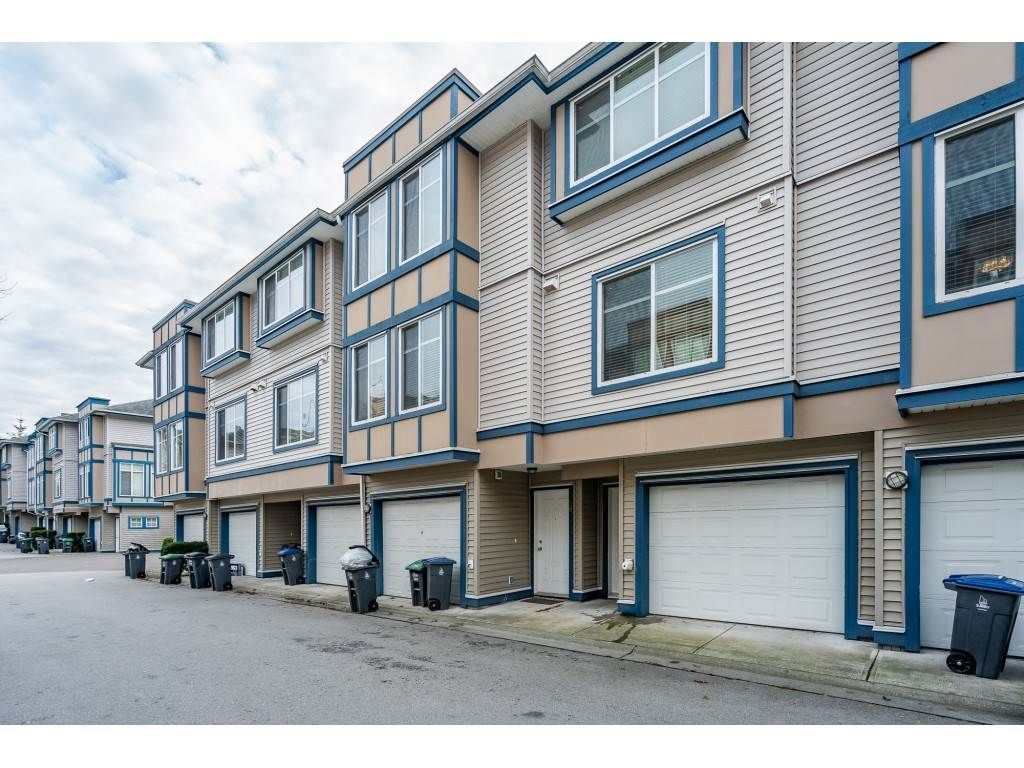"""Photo 31: Photos: 57 13899 LAUREL Drive in Surrey: Whalley Townhouse for sale in """"Emerald Gardens"""" (North Surrey)  : MLS®# R2527402"""